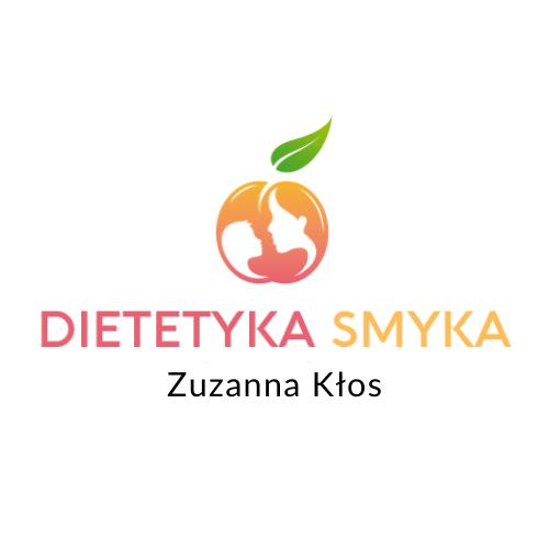 Dietetyka smyka - Dietetyk Dziecięcy Zuzanna Kłos