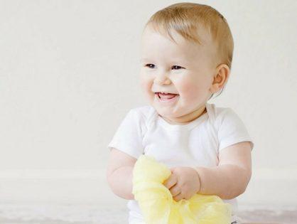 Żywienie niemowląt w 8 miesiącu życia