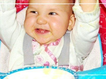 Żywienie niemowląt w 9 miesiącu życia