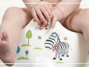 Czym karmić dziecko w czasie biegunki?