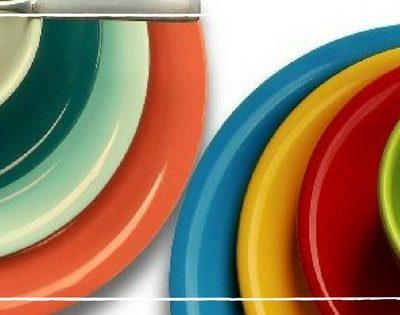 Czy ważny jest kolor talerzyka Twojego smyka?