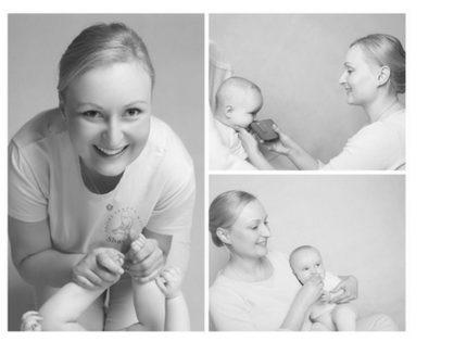 Jak karmić dziecko, aby wyraźnie mówiło- wywiad z neurologopedką