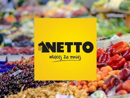 Co dobrego do jedzenia można kupić w Netto?