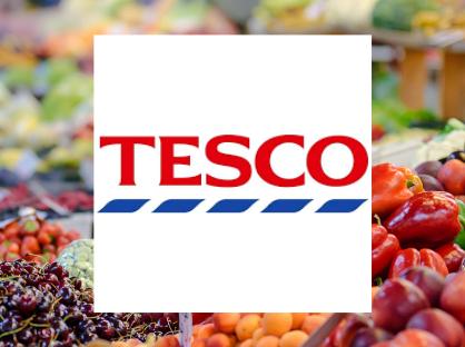 Ponad 50 produktów godnych uwagi i zakupu w Tesco!
