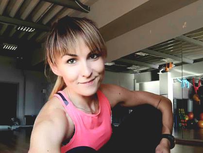 """,,Sport, nawiązywanie znajomości i radzenie sobie z problemami macierzyństwa""""- wywiad z instruktorka Buggygym i trenerem personalnym Agnieszką Dziedzic"""