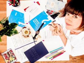 Wywiad z Olą Budzyńską- Mamą Jasia chorującego na cukrzycę typu I i Panią Swojego Czasu