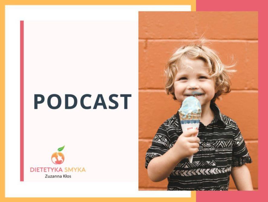DS 13: Słodycze i cukier w diecie dziecka- tak czy nie?
