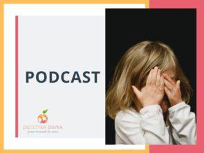 DS 18: Neofobia żywieniowa u dzieci
