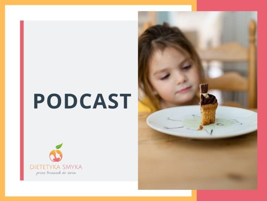 DS 17: Czemu dajesz dziecku słodycze? 17 pytań do przemyślenia.