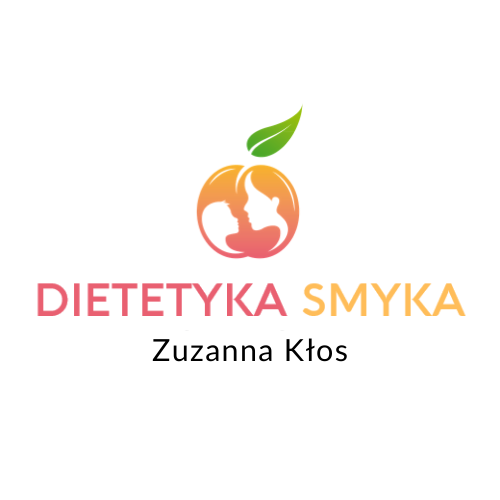 Dietetyka smyka - Zuzanna Kłos -dietetyk dziecięcy