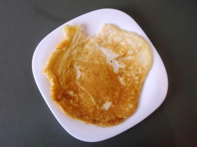 Omlet naturalny