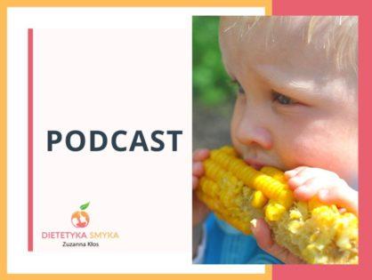 DS 22: 3 niewłaściwe powody, dla których dzieci jedzą