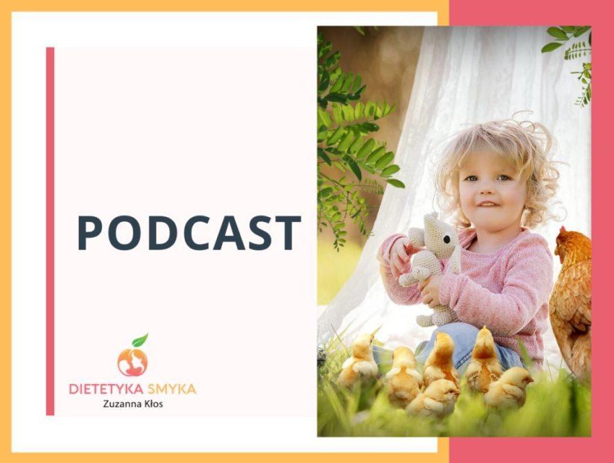 DS 21: Wielkanocne jedzenie dla dzieci