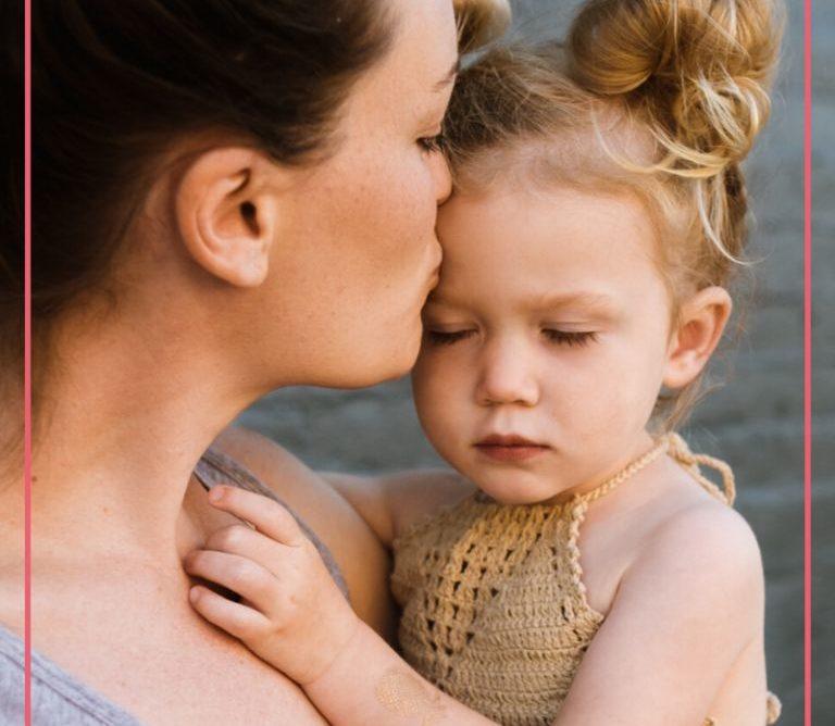 21 sposobów na ból brzuszka u dzieci