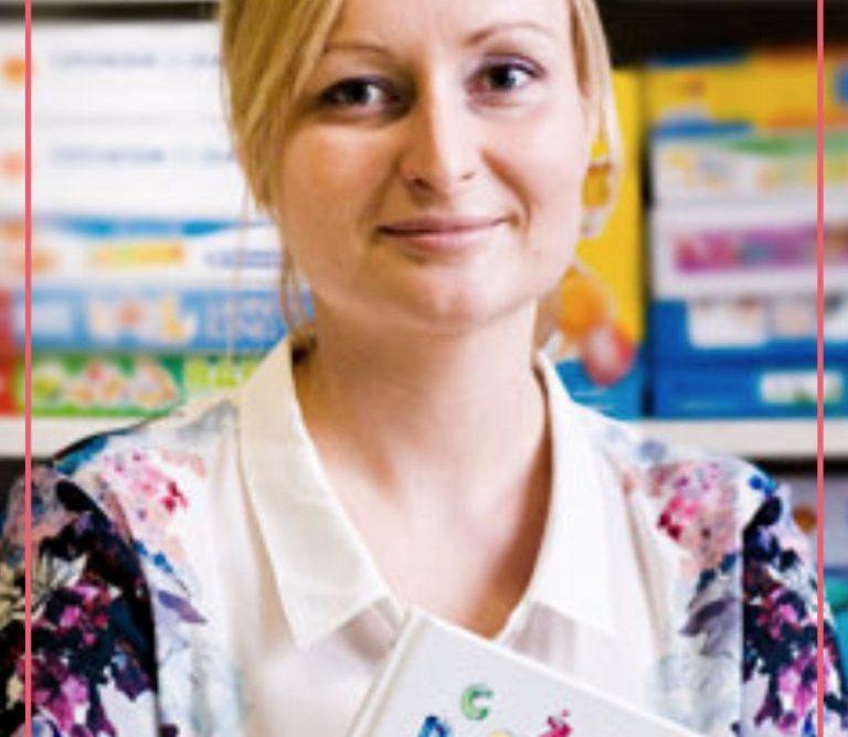 Jak karmić dziecko, aby wyraźnie mówiło?- wywiad z neurologopedką Kamilą Szary