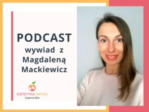 DS 31: Kobiece sprawy, czyli fizjoterapia intymna - gość Magdalena Mackiewicz