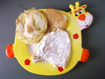 Pancakes, czyli placuszki