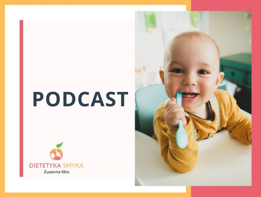 DS 41: Co utrudnia rozszerzanie diety niemowlaka?